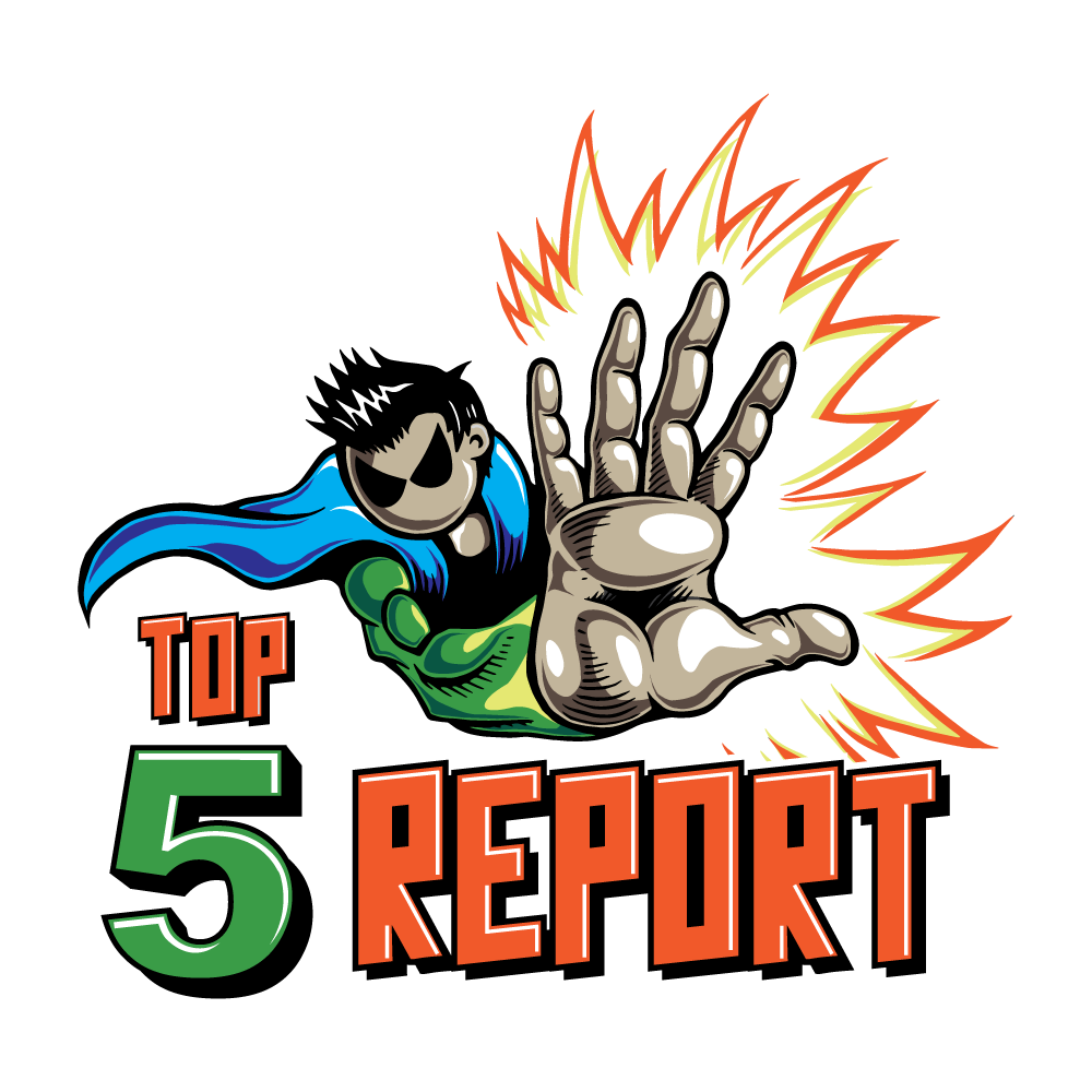 Top Five Report